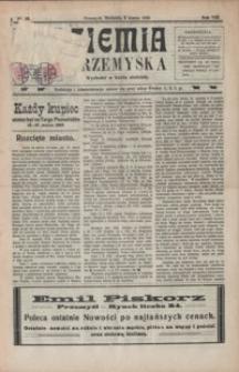 Ziemia Przemyska. 1922, R. 8, nr 10-13 (marzec)