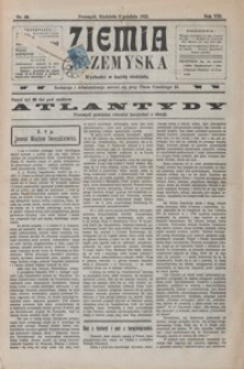 Ziemia Przemyska. 1922, R. 8, nr 49-53 (grudzień)