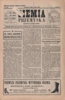 Ziemia Przemyska. 1923, R. 9, nr 10-13 (lipiec)