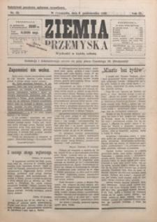 Ziemia Przemyska. 1923, R. 9, nr 23-26 (październik)