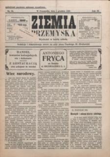 Ziemia Przemyska. 1923, R. 9, nr 31-34 (grudzień)