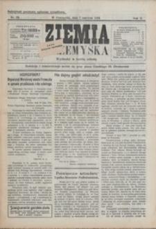Ziemia Przemyska. 1924, R. 10, nr 23-26 (czerwiec)