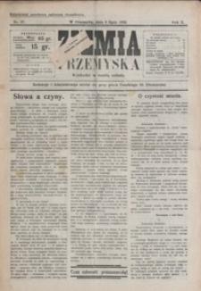 Ziemia Przemyska. 1924, R. 10, nr 27-30 (lipiec)
