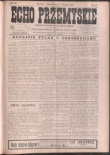 Echo Przemyskie : organ Stronnictwa Katolicko-Narodowego. 1897, R. 2, nr 88-95 (listopad)
