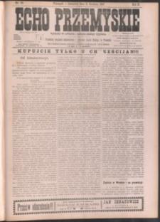 Echo Przemyskie : organ Stronnictwa Katolicko-Narodowego. 1897, R. 2, nr 96-104 (grudzień)