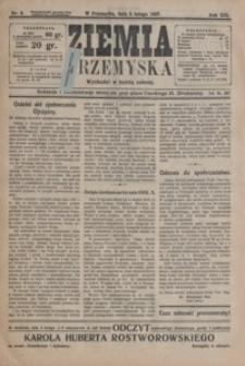 Ziemia Przemyska. 1927, R. 13, nr 6-9 (luty)