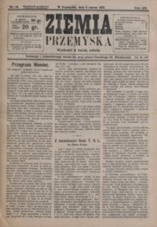 Ziemia Przemyska. 1927, R. 13, nr 10-13 (marzec)