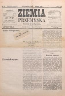 Ziemia Przemyska. 1928, R. 14, nr 51-55 (grudzień)