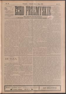 Echo Przemyskie : organ Stronnictwa Katolicko-Narodowego. 1899, R. 4, nr 36-43 (maj)