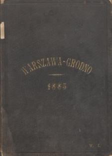 Dla pogorzelców : pismo zbiorowe ofiarowane Stanisławowi Jachowiczowi przez pierwszych kraju Autorów oraz licznych innych Jego przyjaciół i wielbicieli