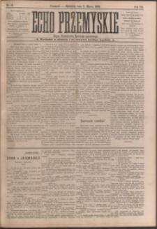 Echo Przemyskie : organ Stronnictwa Katolicko-Narodowego. 1902, R. 7, nr 18-26 (marzec)