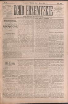 Echo Przemyskie : organ Stronnictwa Katolicko-Narodowego. 1903, R. 8, nr 18-26 (marzec)