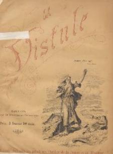 Vistule : publication artistique et litteraire au profit des Inondes de la Galicie
