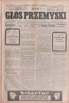 Nowy Głos Przemyski : pismo poświęcone sprawom społecznym, politycznym i ekonomicznym. 1913, R. 12, nr 14-17 (kwiecień)