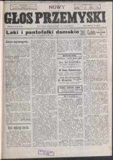 Nowy Głos Przemyski : pismo poświęcone sprawom społecznym, politycznym i ekonomicznym. 1914, R. 13, nr 9-13 (marzec)