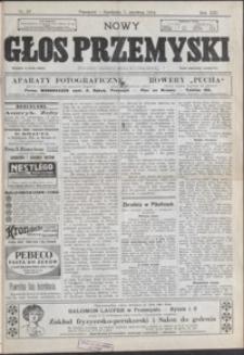 Nowy Głos Przemyski : pismo poświęcone sprawom społecznym, politycznym i ekonomicznym. 1914, R. 13, nr 23-26 (czerwiec)
