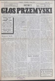 Nowy Głos Przemyski : pismo poświęcone sprawom społecznym, politycznym i ekonomicznym. 1914, R. 13, nr 27-30 (lipiec)