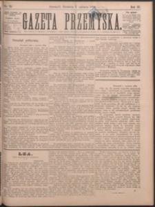Gazeta Przemyska. 1889, R. 3, nr 35-43 (czerwiec)