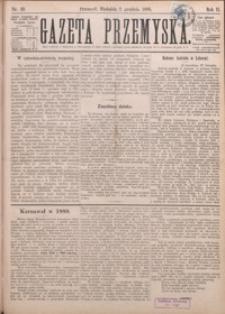 Gazeta Przemyska. 1888, R. 2, nr 49-53 (grudzień)