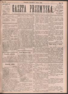 Gazeta Przemyska. 1892, R. 6, nr 18-26 (marzec)