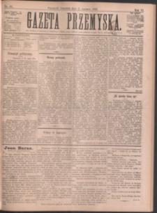 Gazeta Przemyska. 1892, R. 6, nr 44-52 (czerwiec)