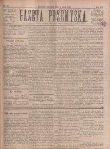 Gazeta Przemyska. 1893, R. 7, nr 36-43 (maj)
