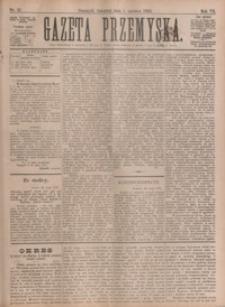 Gazeta Przemyska. 1893, R. 7, nr 44-52 (czerwiec)