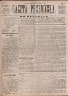 Gazeta Przemyska. 1893, R. 7, nr 53-61 (lipiec)