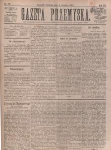 Gazeta Przemyska. 1893, R. 7, nr 97-103 (grudzień)