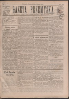 Gazeta Przemyska. 1894, R. 8, nr 9-16 (luty)