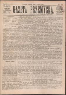 Gazeta Przemyska. 1894, R. 8, nr 45-48 (czerwiec)