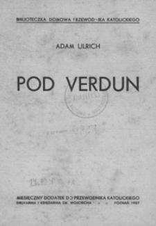 Pod Verdun