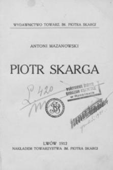Piotr Skarga