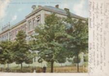 Seminaryum nauczycielskie męskie w Rzeszowie [Pocztówka]