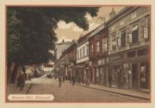 Rzeszów. Ulica Kościuszki [Pocztówka]