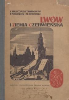 Lwów i Ziemia Czerwieńska