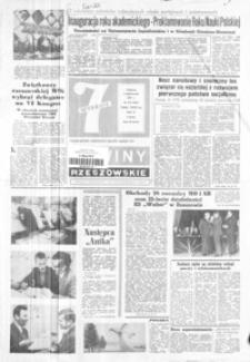 Nowiny Rzeszowskie : organ KW Polskiej Zjednoczonej Partii Robotniczej. 1972, nr 272-302 (październik)