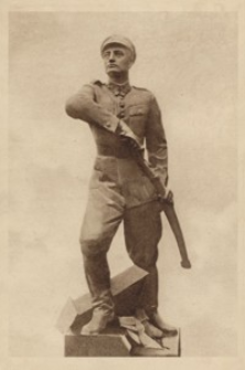 Leopold Lis-Kula [Pocztówka]