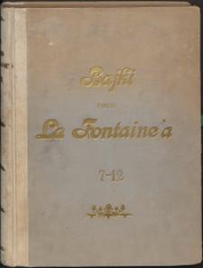 Bajki podług La Fontaine'a Ks. 7-8