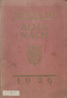Almanach : Polska Towarzyska = la Pologne Mondaine
