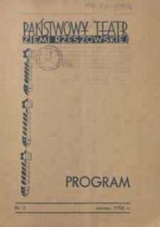 Program. 1956, nr 2 (marzec)