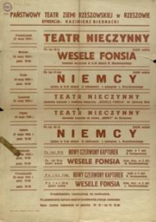Państwowy Teatr Ziemi Rzeszowskiej w Rzeszowie