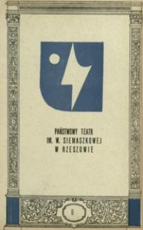 Sprawa Moniki : sztuka w 3 aktach Marii Morozowicz-Szczepkowskiej