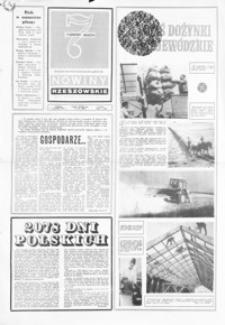 Nowiny Rzeszowskie : organ KW Polskiej Zjednoczonej Partii Robotniczej. 1974, nr 237-261 (wrzesień)