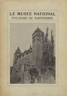 Musee National Polonais de Rapperswil