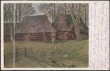 [Kartka Wandy Siemaszkowej do Józefa Wiśniowskiego, 12.02.1913]