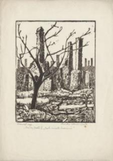 Ruiny Jasła I. Jasło, miasto kominów