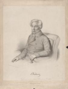J. M. Brodowicz : Profesorowi swemu wdzięczni Uczniowie w roku 1850