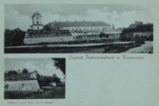Zamek Lubomirskich w Rzeszowie [Pocztówka]