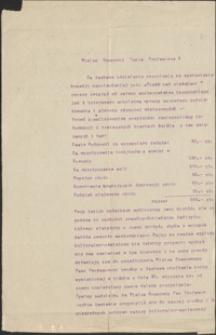 [List Leona Nalborczyka do Józefa Wiśniowskiego, 03.03.1932]
